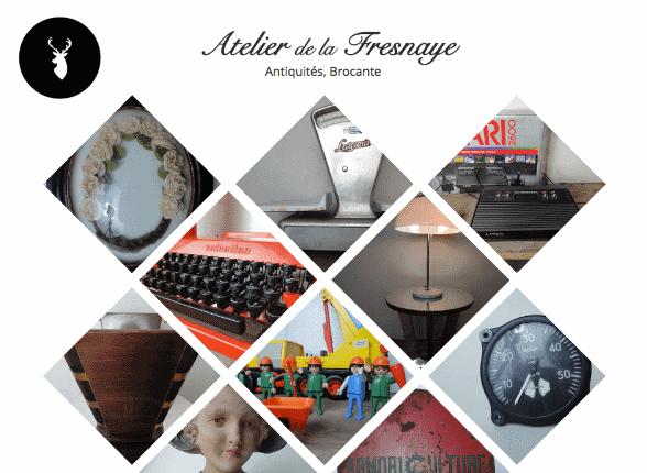 Atelier de la Fresnaye