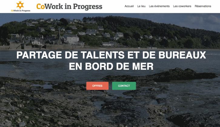 CoWorkInProgress